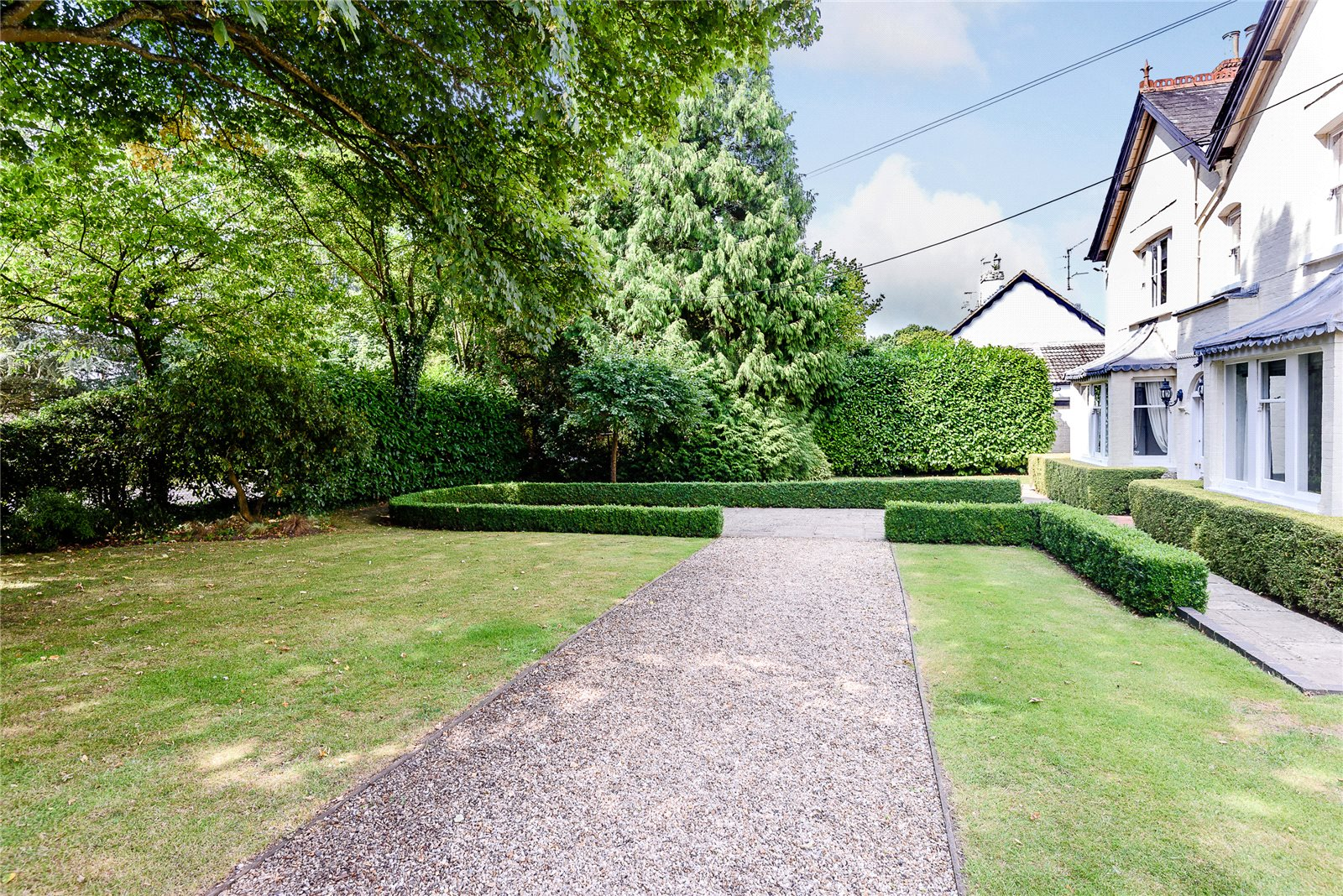 Additional photo for property listing at Crays Pond, Reading, Oxfordshire, RG8 Reading, イギリス