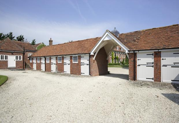 Additional photo for property listing at Spring Lane, Aston Tirrold, Didcot, Oxfordshire, OX11 Didcot, Ingiltere