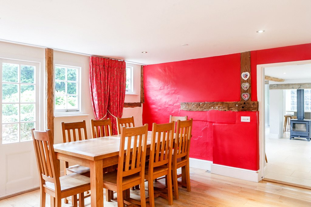 Additional photo for property listing at Kidmore Lane, Kidmore End, Reading, RG4 Reading, Angleterre