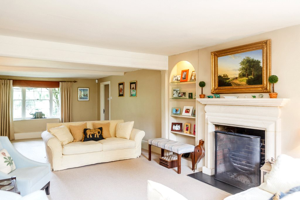 Additional photo for property listing at Kidmore Lane, Kidmore End, Reading, RG4 Reading, Anh Quốc