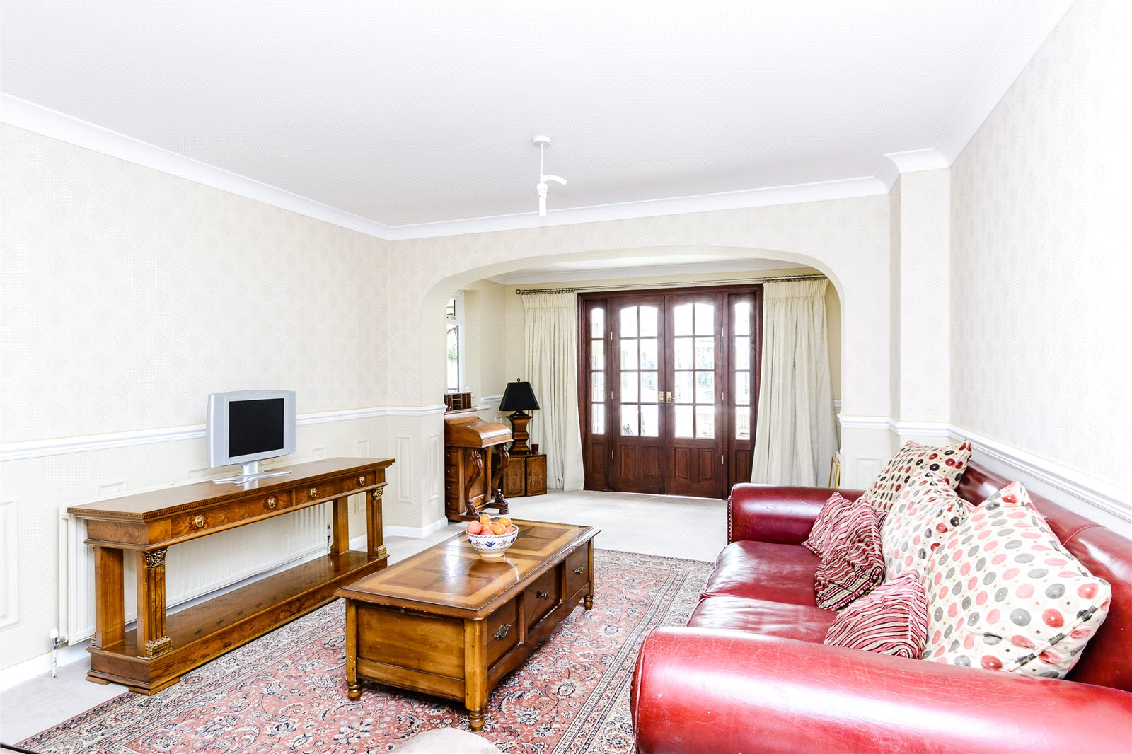 Additional photo for property listing at The Hatch, Burghfield, Reading, Berkshire, RG30 Reading, 英格兰