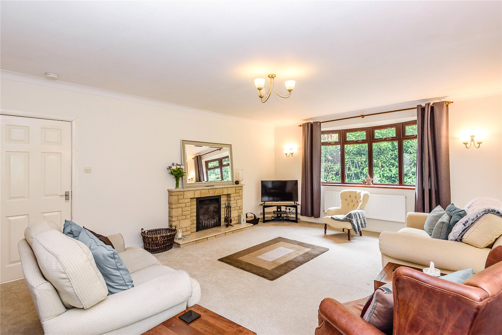 Additional photo for property listing at Hatch Close, Chapel Row, Reading, RG7 Reading, 英格蘭