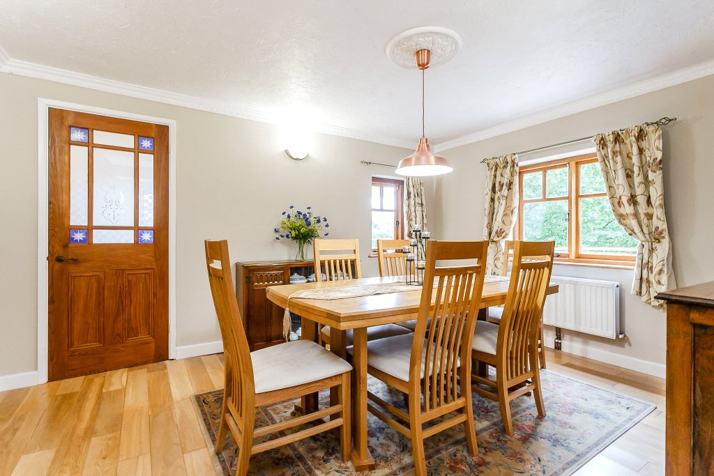 Additional photo for property listing at Clay Hill, Beenham, Reading, RG7 Reading, England
