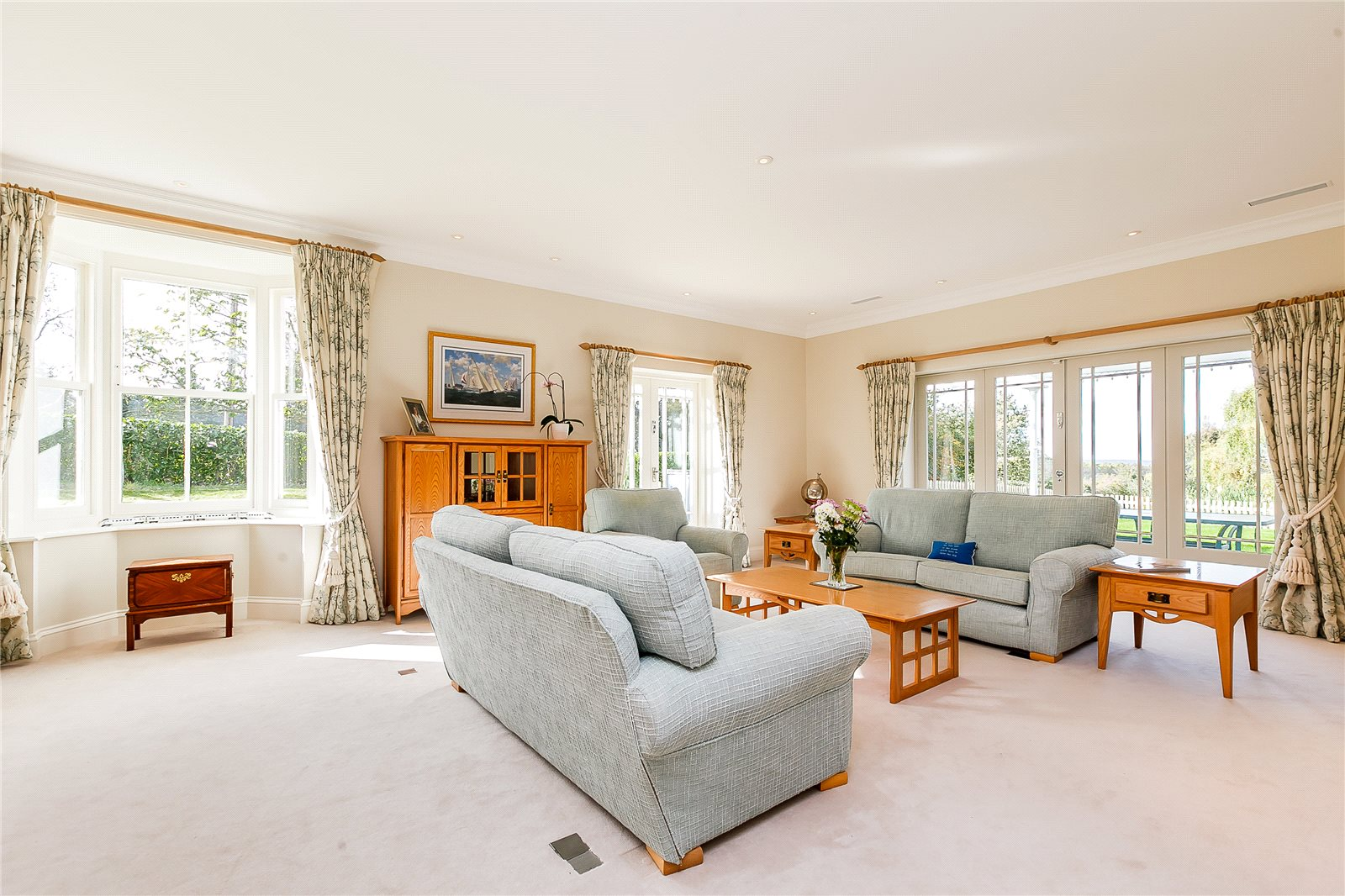 Additional photo for property listing at Shirvells Hill, Goring Heath, Nr Woodcote, Reading, RG8 Reading, 英格兰