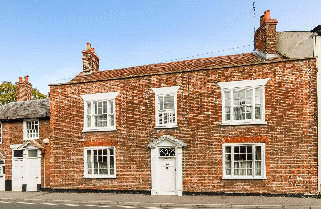 Μονοκατοικία για την Πώληση στο Wallingford Street, Wantage, Oxfordshire, OX12 Wantage, Αγγλια