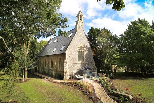 Casa para uma família para Venda às Church Lane, Grazeley, Reading, RG7 Reading, Inglaterra