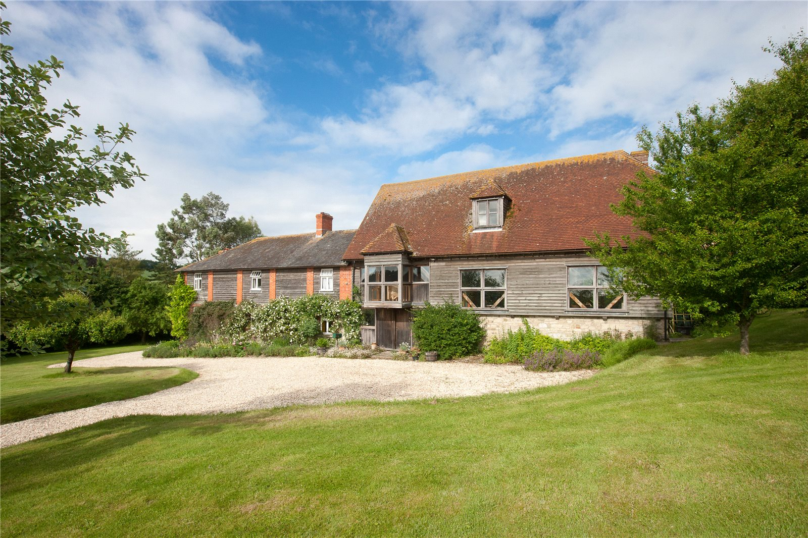 Additional photo for property listing at Field Barn Lane, Dinton, Salisbury, Wiltshire, SP3 Salisbury, Αγγλια