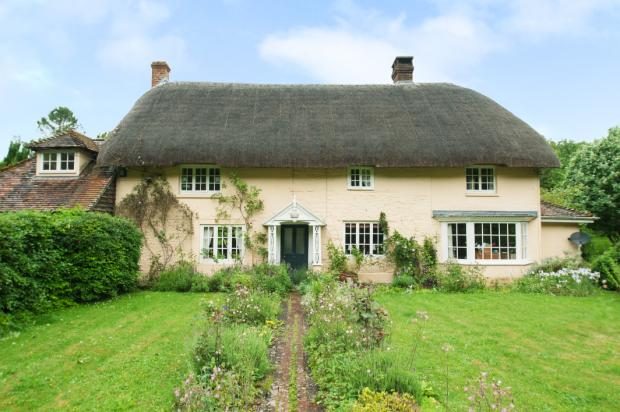 Additional photo for property listing at Broad Chalke, Salisbury, SP5 Salisbury, Angleterre