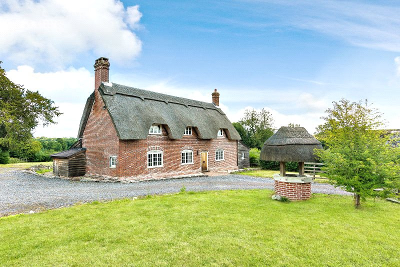 Single Family Home for Sale at Hamptworth, Salisbury, SP5 Salisbury, England