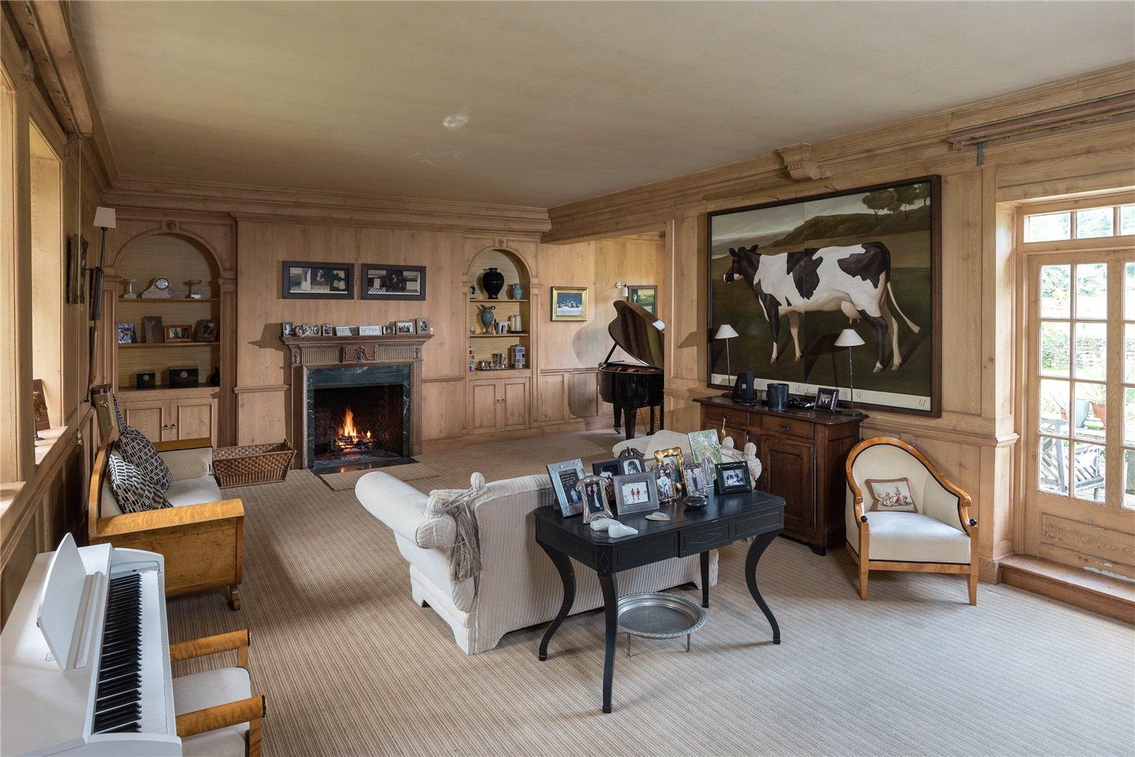 Additional photo for property listing at Cholderton, Salisbury, SP4 Salisbury, England