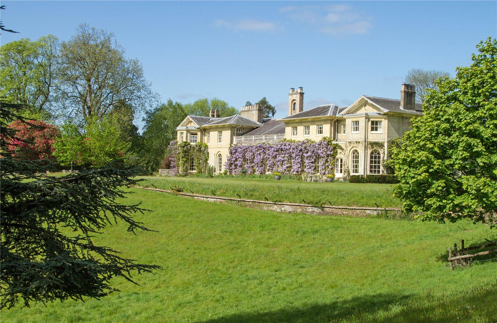 Apartments / Residences for Sale at Bramshaw, Lyndhurst, Hampshire, SO43 Lyndhurst, England