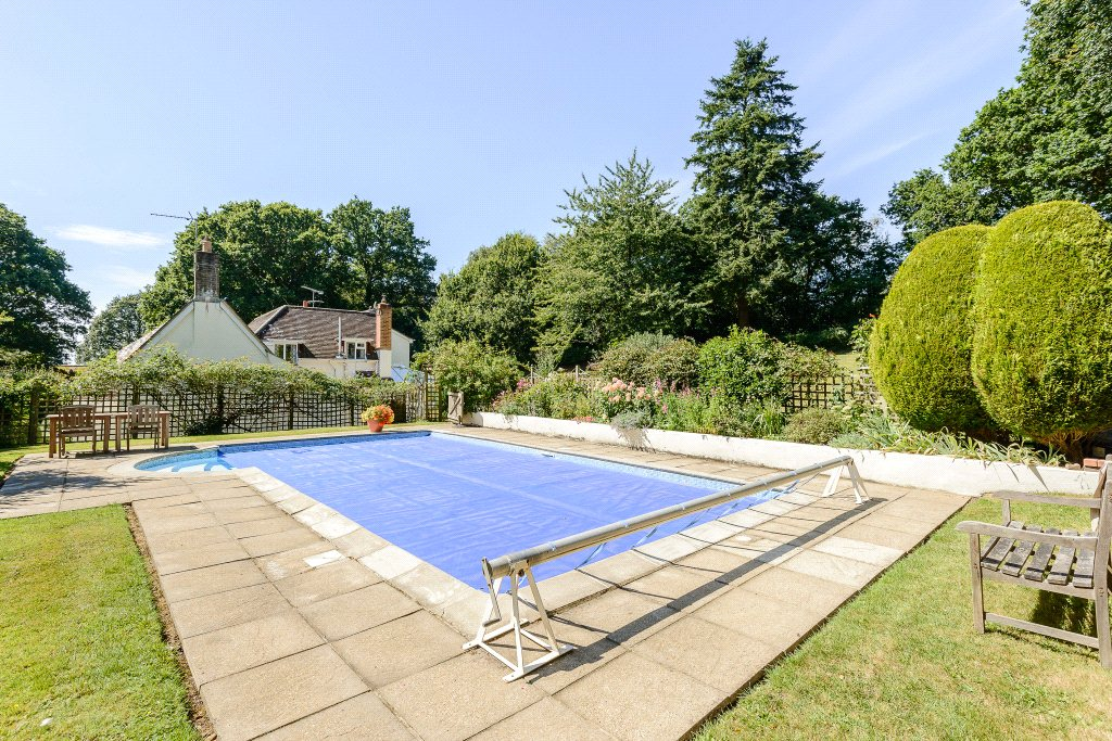 Additional photo for property listing at Rowe Hill, Holt, Wimborne, Dorset, BH21 Wimborne, Inglaterra