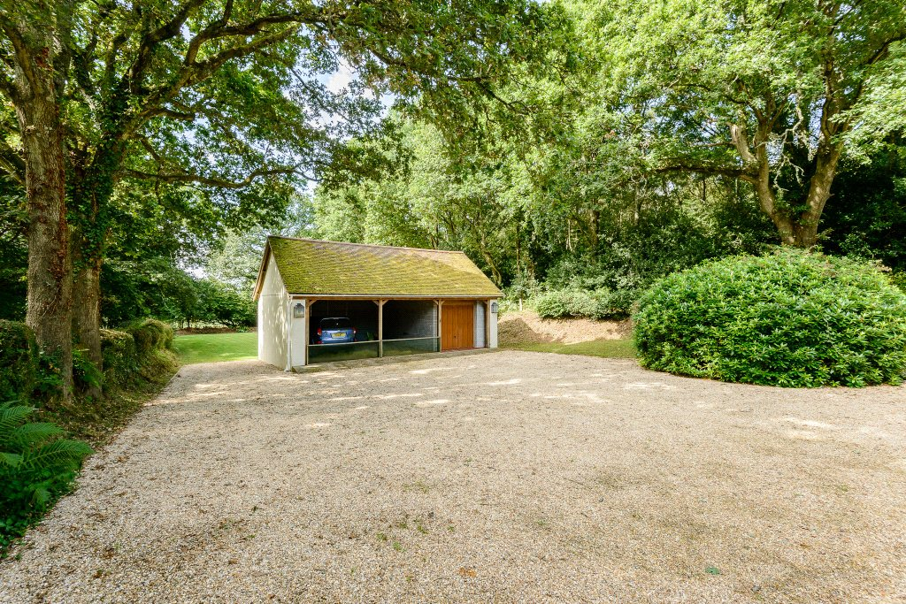 Additional photo for property listing at Rowe Hill, Holt, Wimborne, Dorset, BH21 Wimborne, 英格蘭
