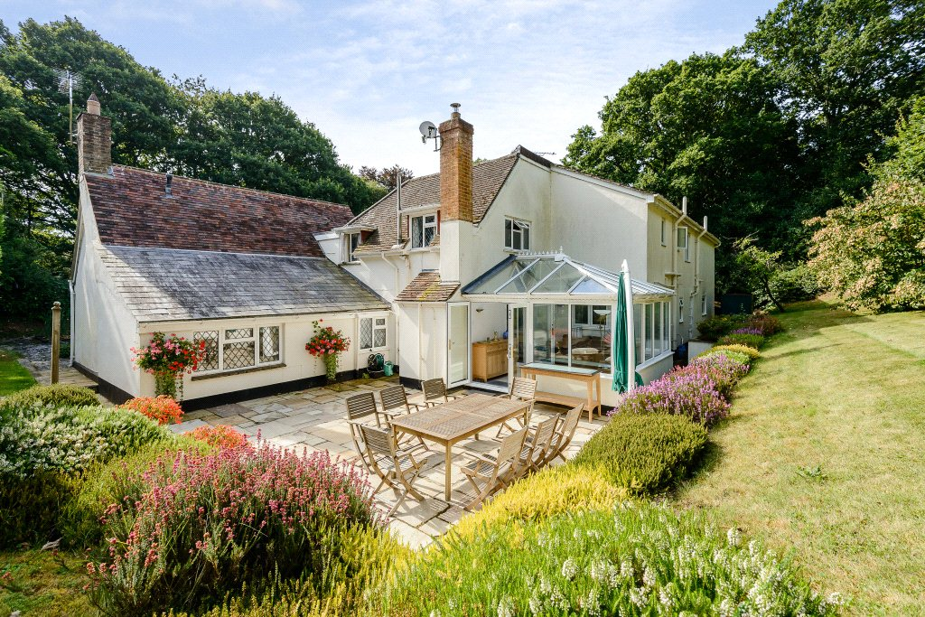 Additional photo for property listing at Rowe Hill, Holt, Wimborne, Dorset, BH21 Wimborne, Inghilterra