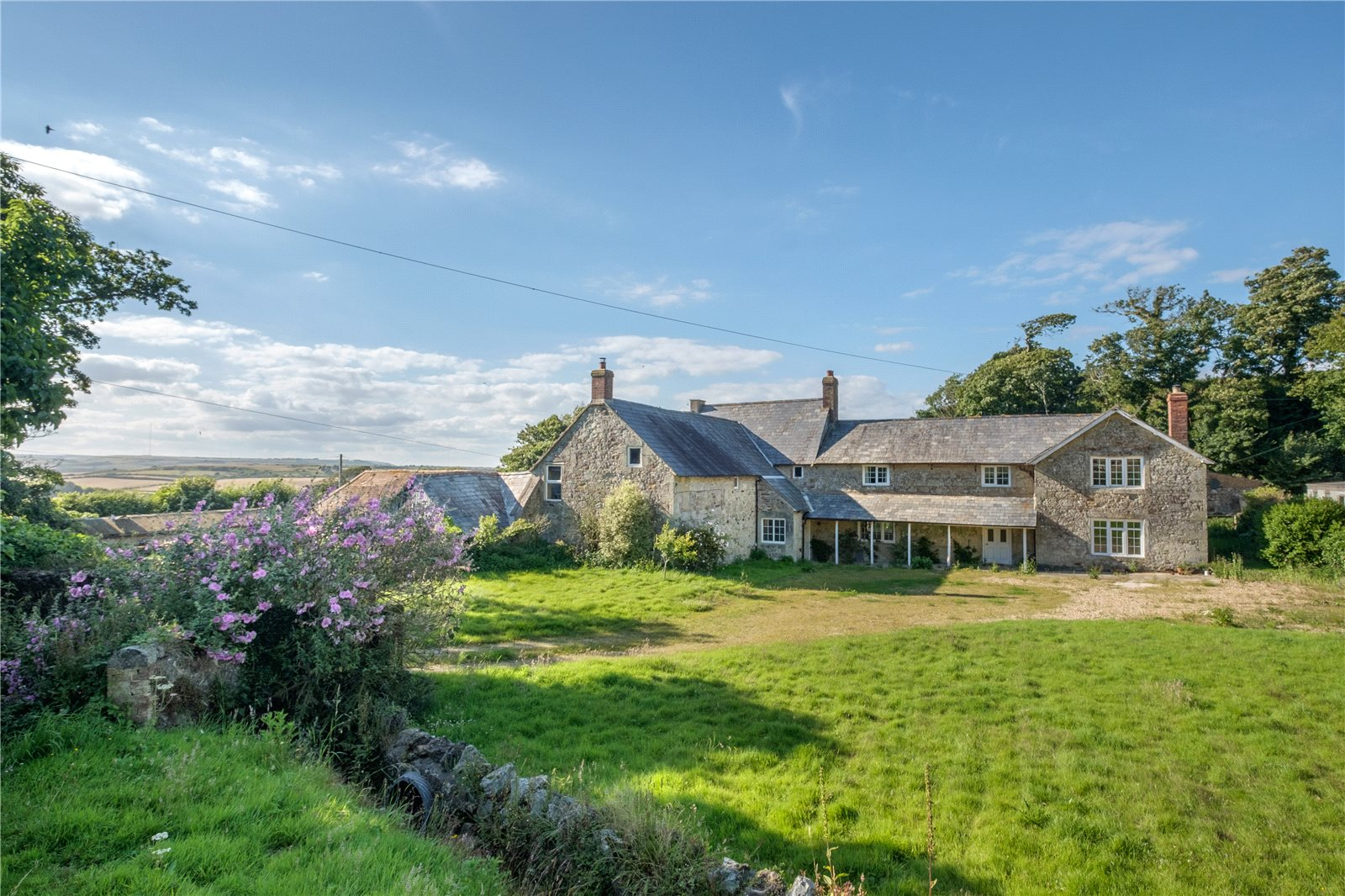 Additional photo for property listing at Whitwell Road, Whitwell, Godshill, Isle of Wight, PO38 Godshill, Англия