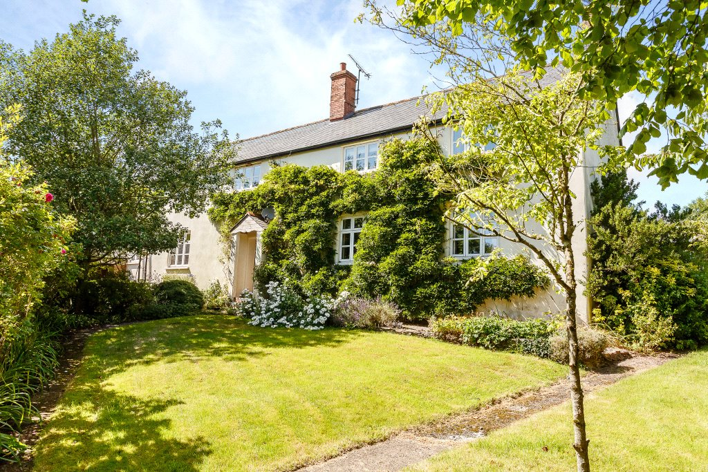 Additional photo for property listing at Rooks Nest, Lydeard St. Lawrence, Taunton, Somerset, TA4 Taunton, Англия
