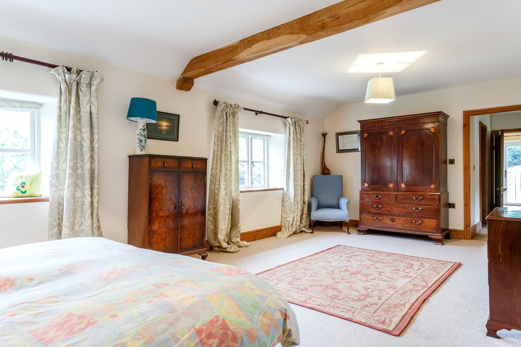 Additional photo for property listing at Rooks Nest, Lydeard St. Lawrence, Taunton, Somerset, TA4 Taunton, England