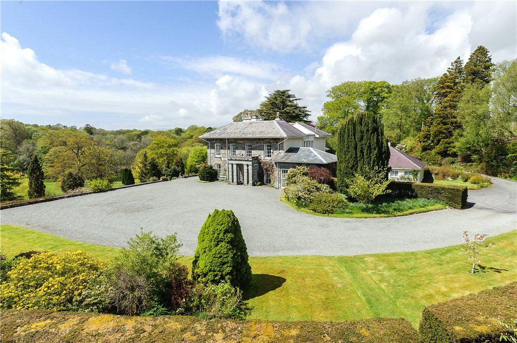 Single Family Home for Sale at Brithdir, Dolgellau, Gwynedd, LL40 Gwynedd, Wales
