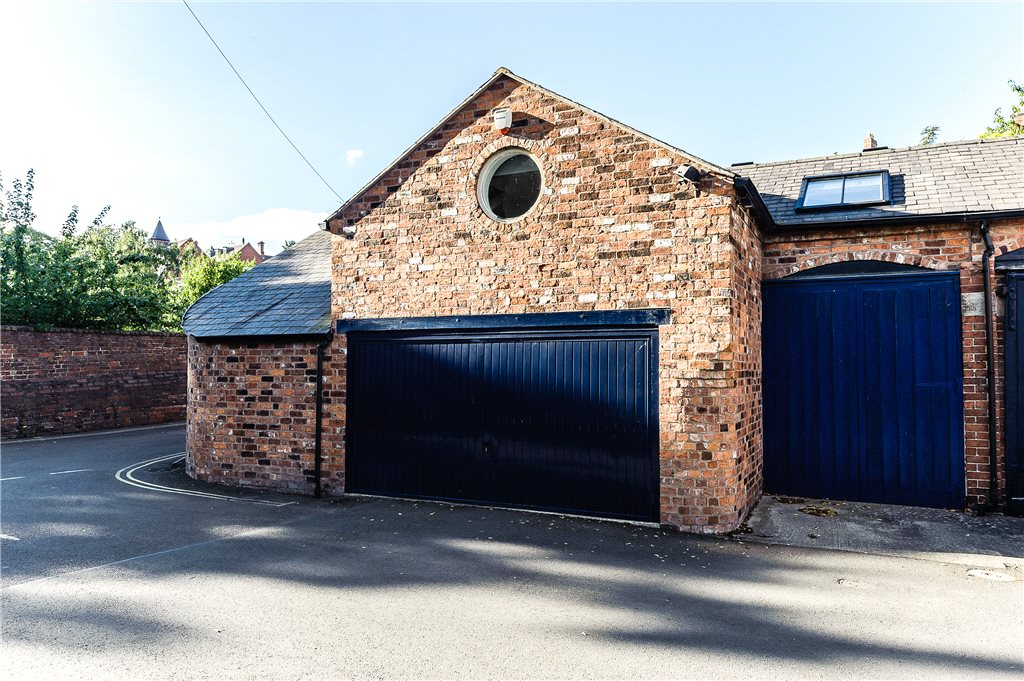 Additional photo for property listing at Town Walls, Shrewsbury, Shropshire, SY1 Wales