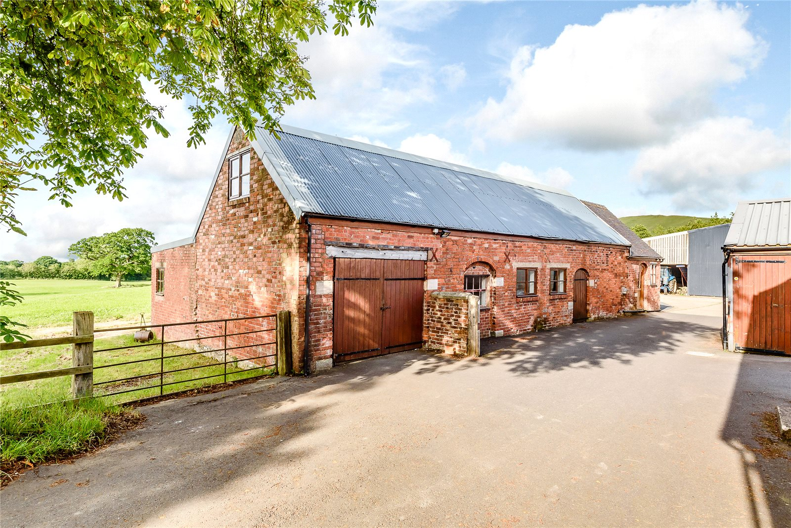 Additional photo for property listing at Leebotwood, Church Stretton, Shropshire, SY6 Church Stretton, Wales
