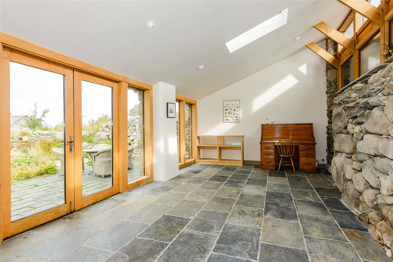 Additional photo for property listing at Harlech, Gwynedd, LL46 Gwynedd, Wales