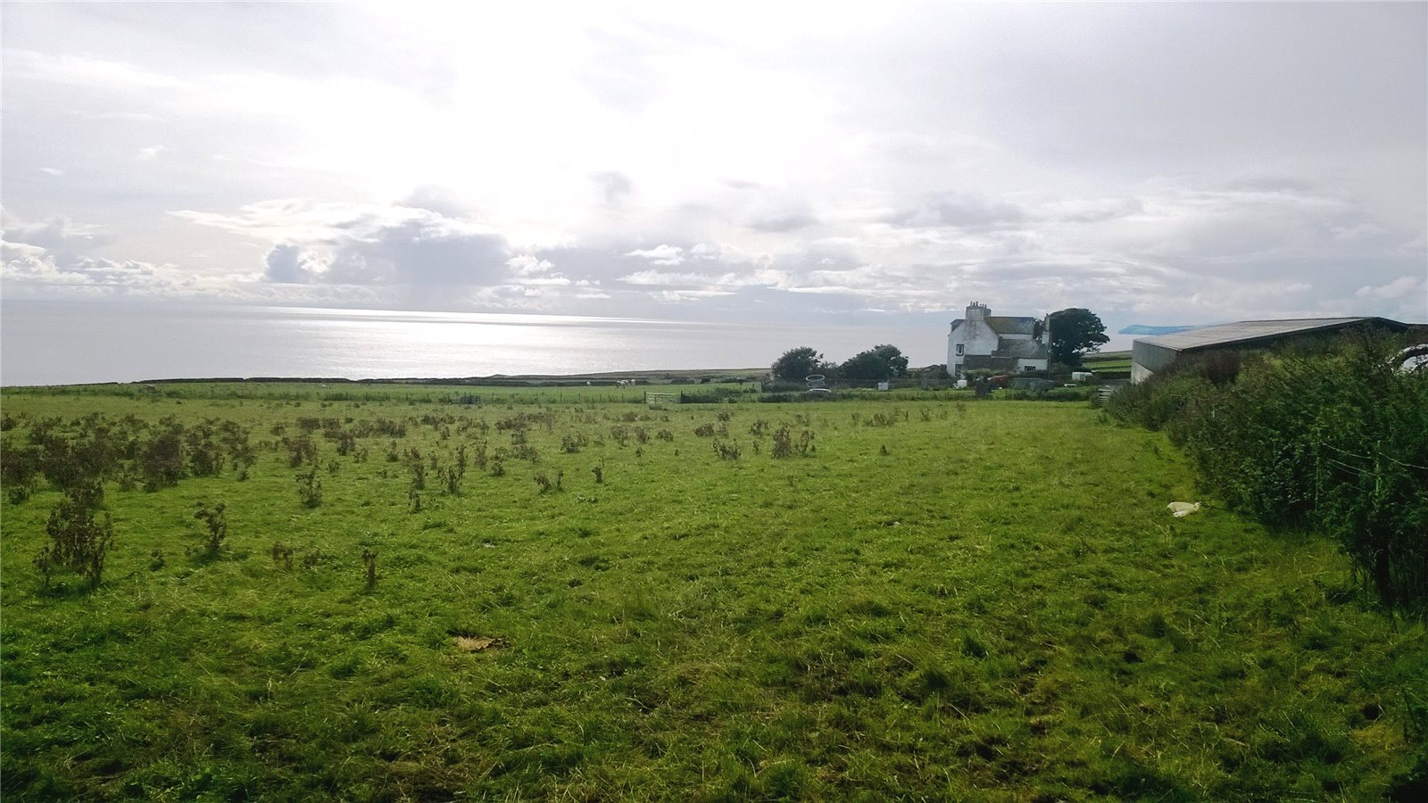 Farm / Ranch / Plantation for Sale at Occumster, Lybster, Caithness, KW3 Scotland