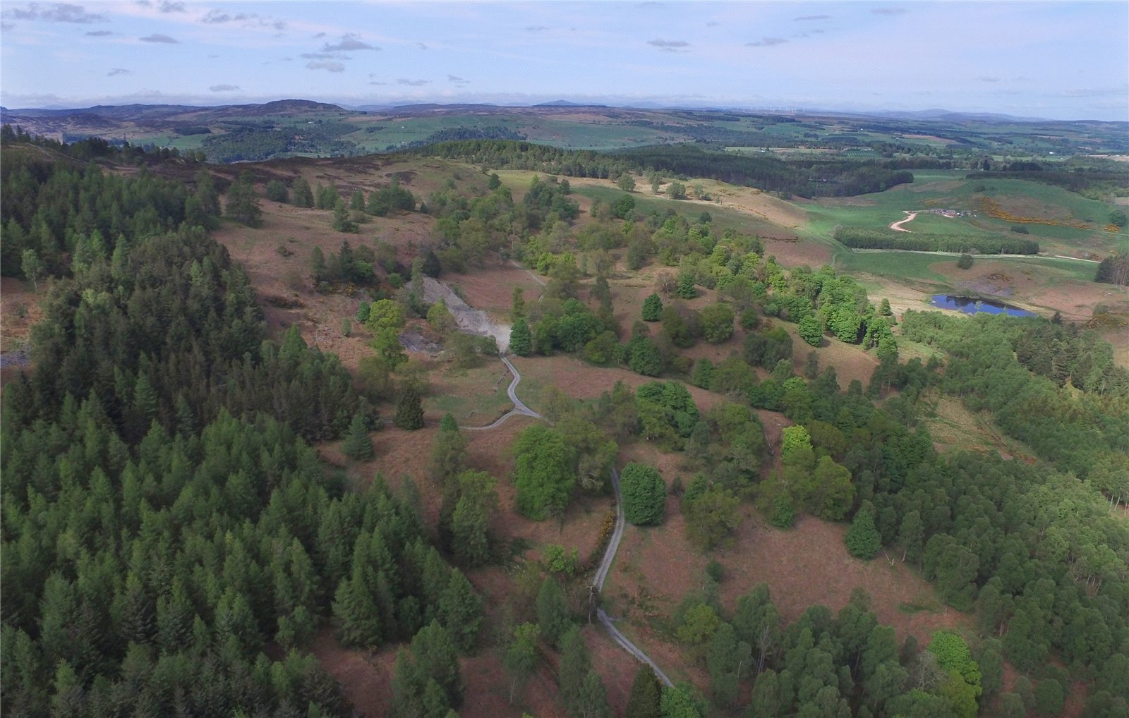 Apartments / Residences for Sale at Dunkeld, Perthshire, PH8 Perthshire, Scotland
