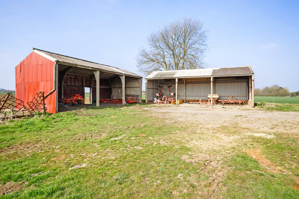 Additional photo for property listing at Bedford Road, Ickleford, Hitchin, Hertfordshire, SG5 Hitchin, England