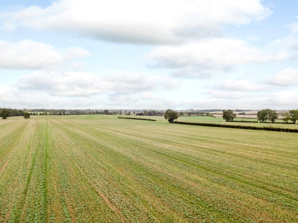 Farm / Ranch / Plantation for Sale at Billingborough Road, Folkingham, Sleaford, Lincolnshire, NG34 Sleaford, England
