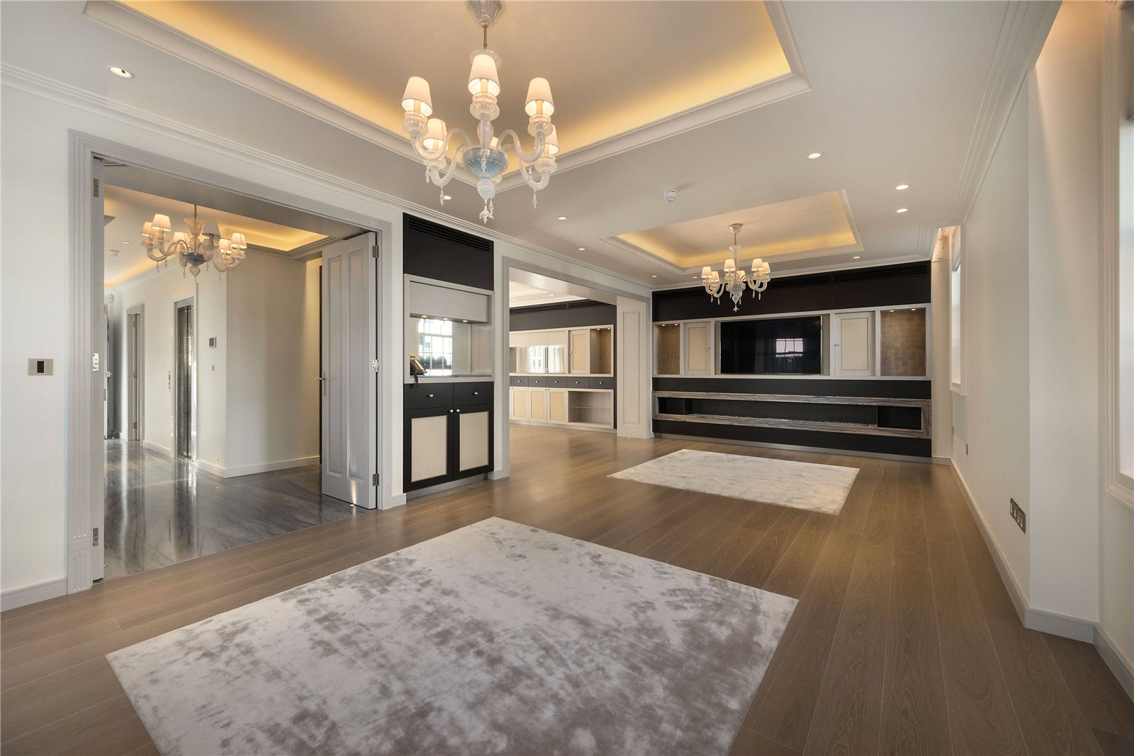 Single Family Home for Sale at Walton Street, London, SW3 London, England