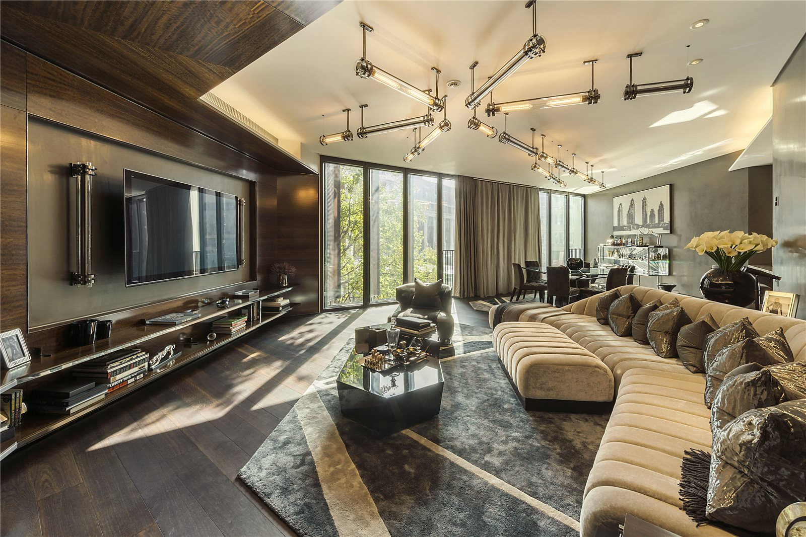 London Luxury Real Estate for Sale | Christie's ...