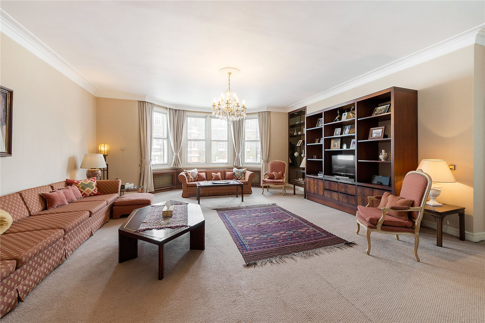 Apartments / Residences for Sale at Pont Street, Knightsbridge, London, SW1X Knightsbridge, London, England