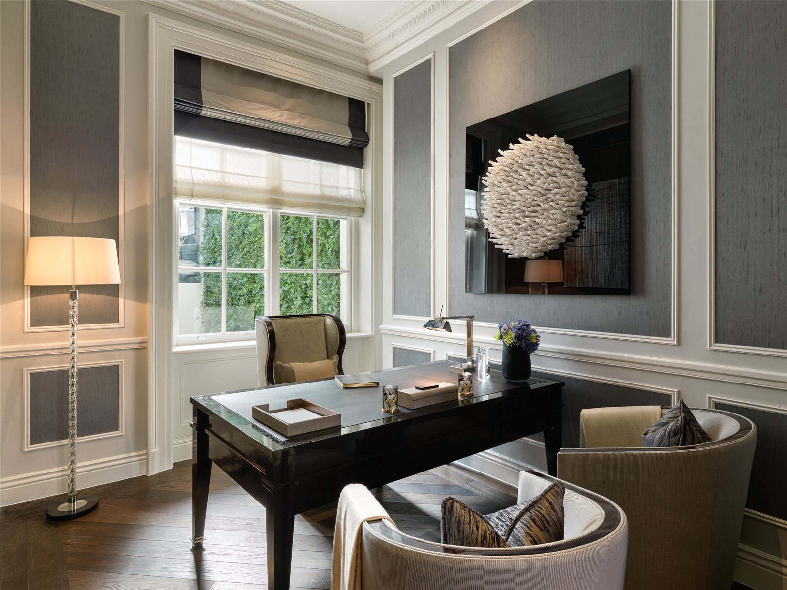 Chester square belgravia london sw w a luxury home for