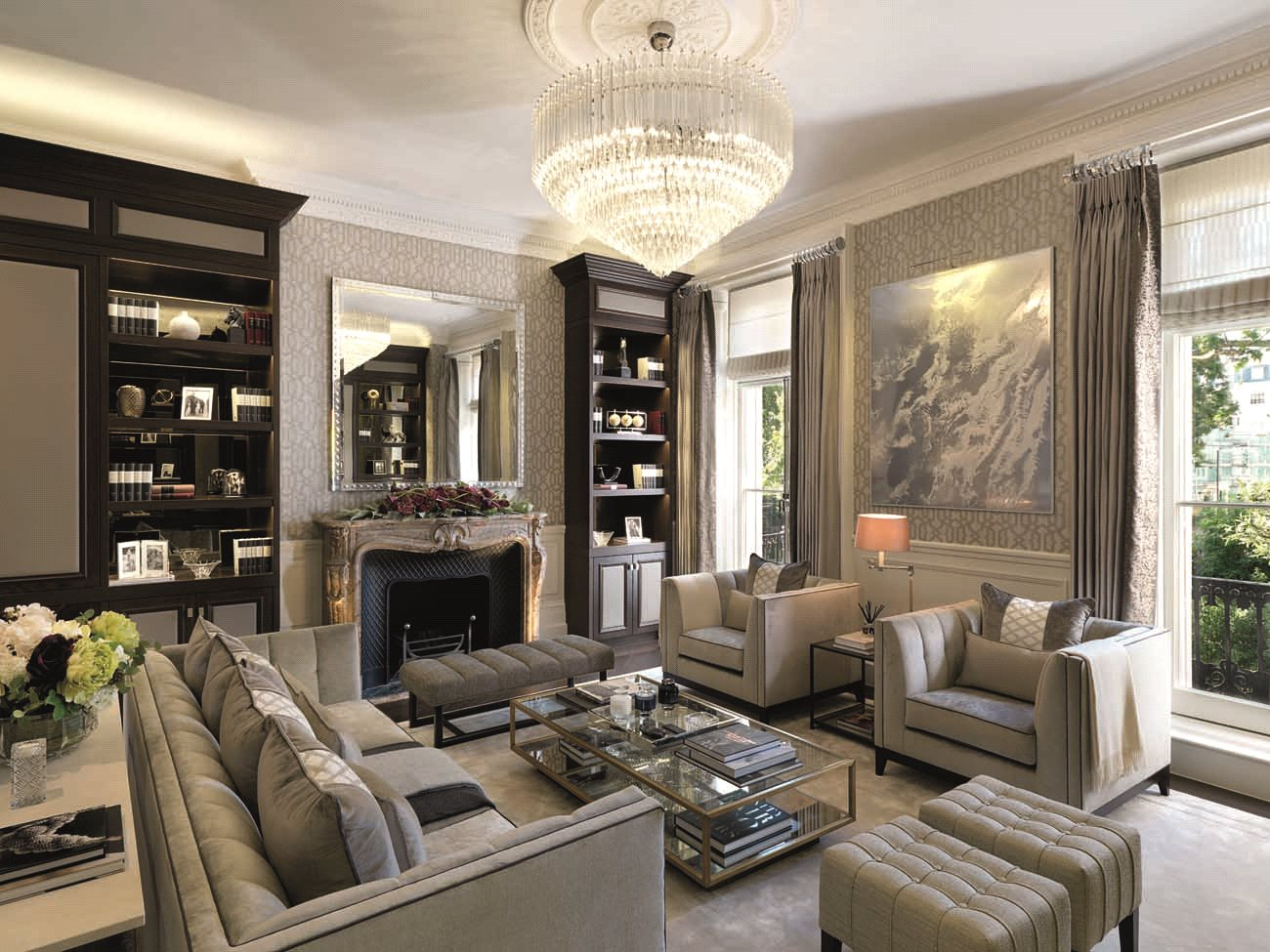 Belgravia Luxury Real Estate for Sale Christies
