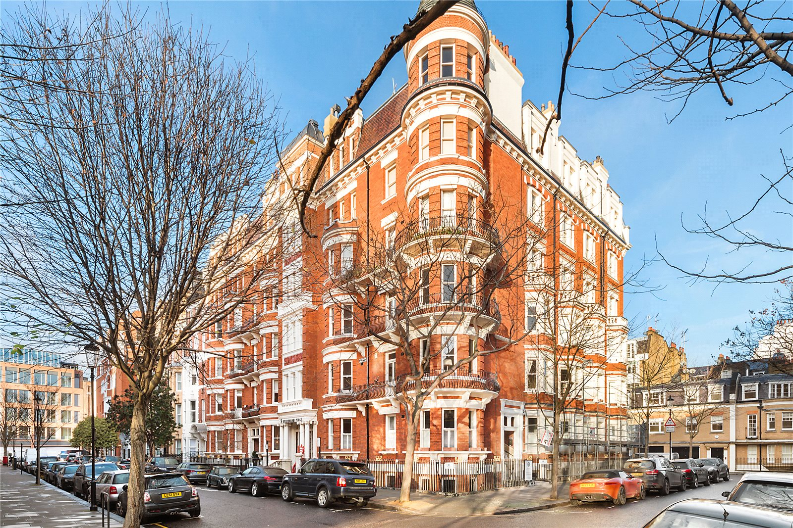 Knightsbridge luxury real estate for sale christie 39 s for The knightsbridge