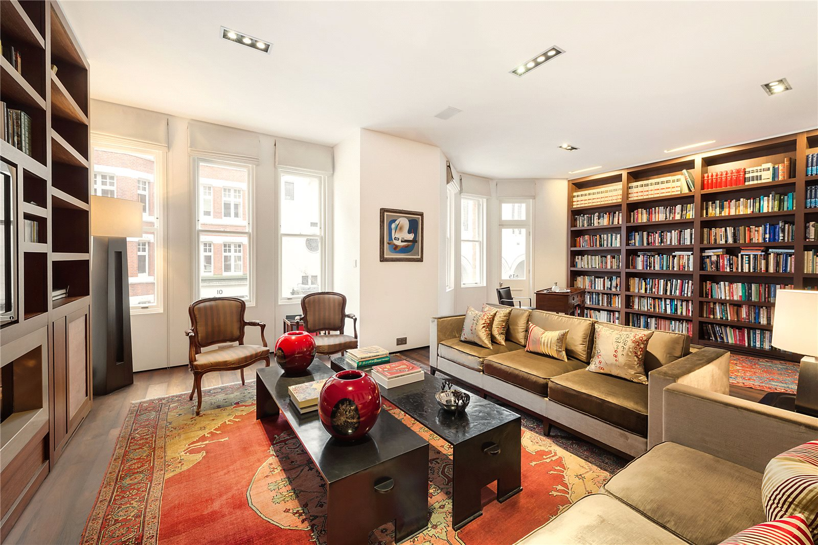Apartments / Residences for Sale at Wilbraham Place, Knightsbridge, London, SW1X Knightsbridge, London, England