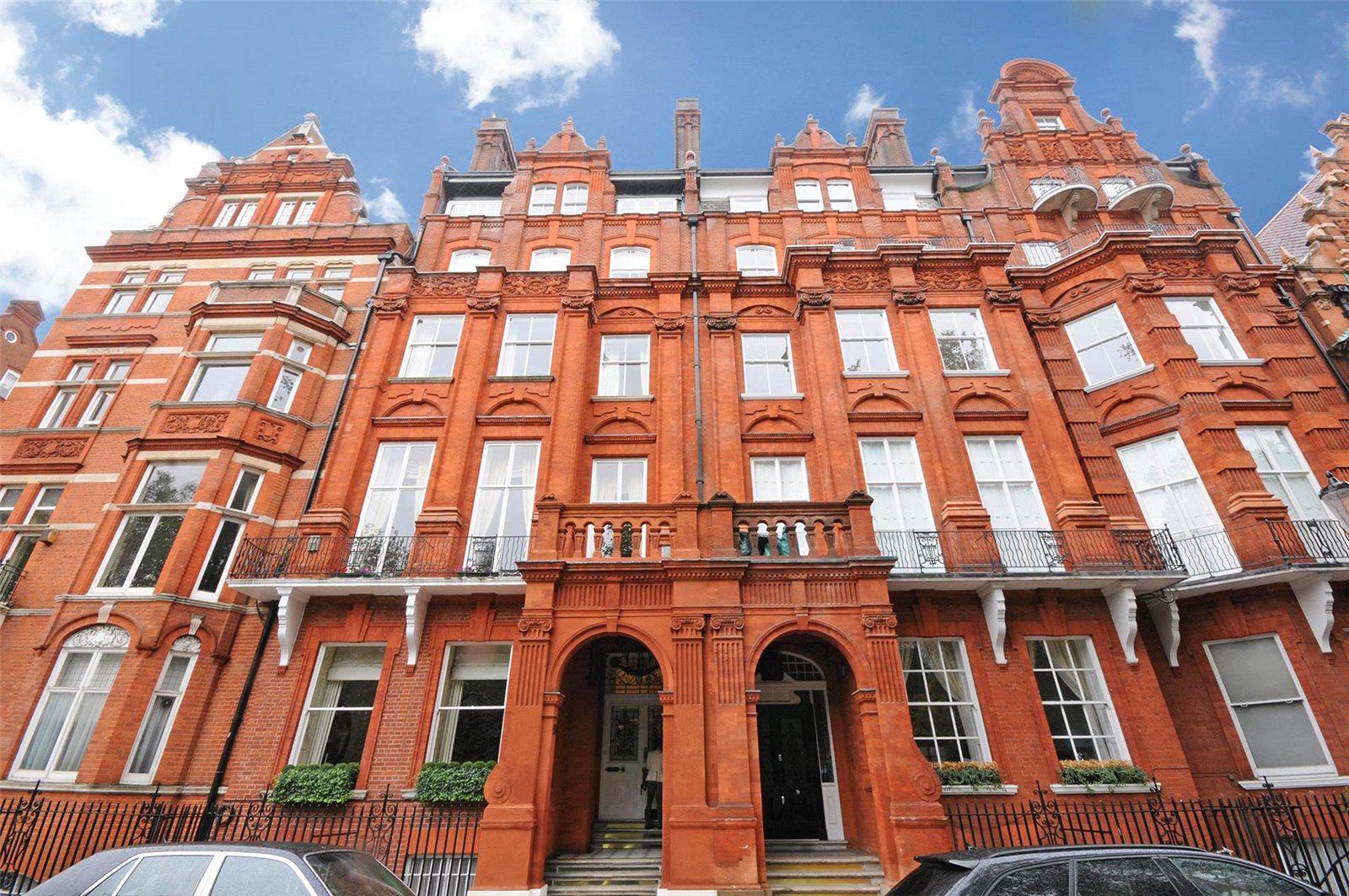 Knightsbridge Luxury Real Estate For Sale Christie 39 S