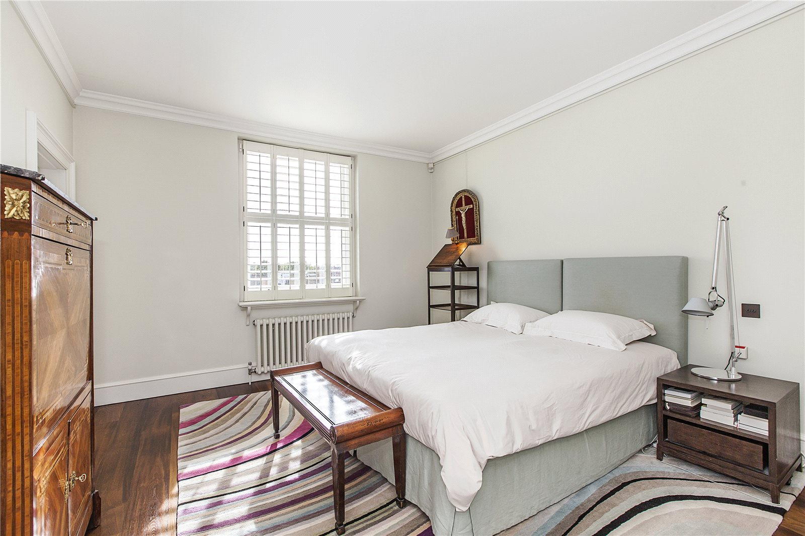 Additional photo for property listing at Rutland Gate, London, SW7 London, Inglaterra