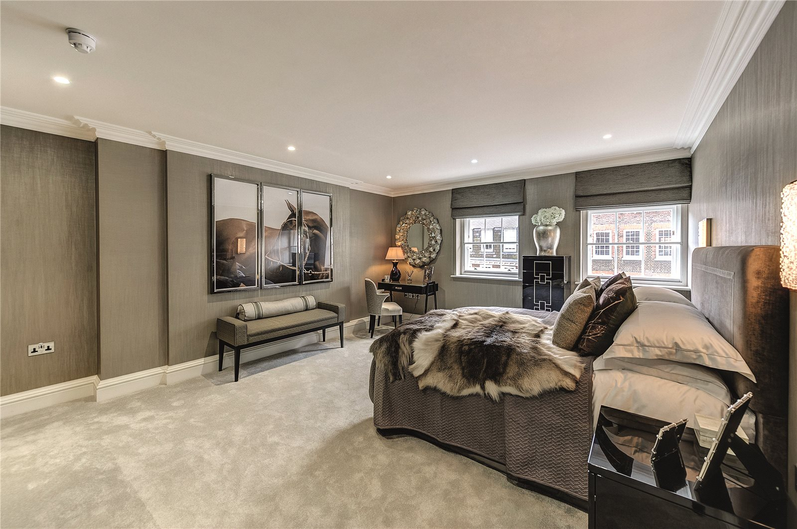 Additional photo for property listing at Queen Annes Gate, Westminster, London, SW1H Westminster, London, 英格兰