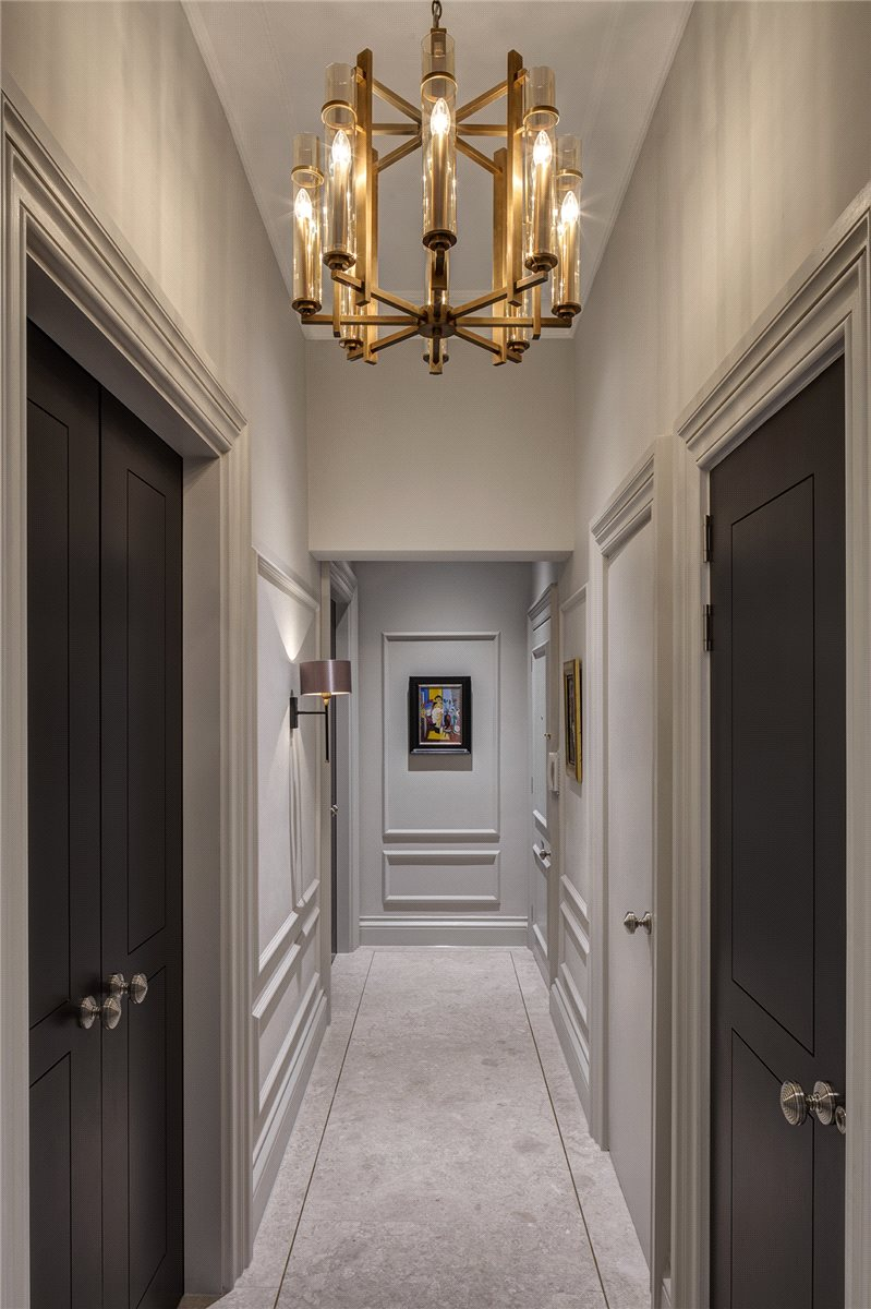 Additional photo for property listing at Eaton Place, Belgravia, London, SW1X Belgravia, London, England