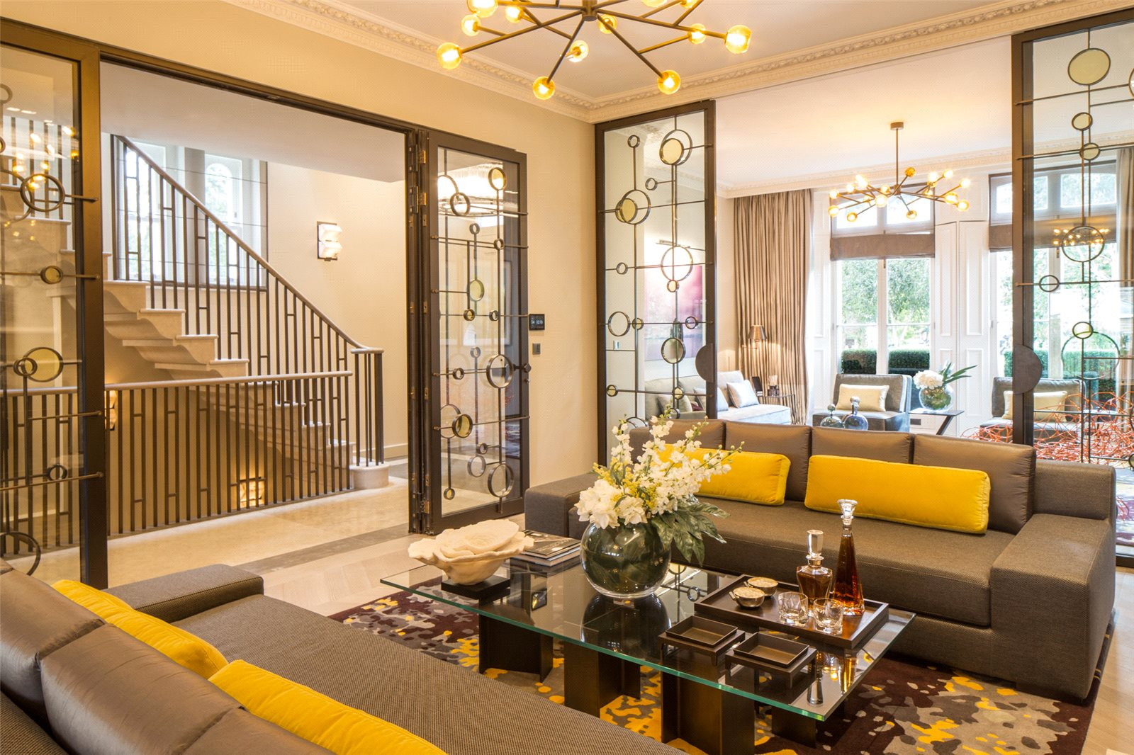 Single Family Home for Sale at Tregunter Road, Chelsea, London, SW10 Chelsea, London, England