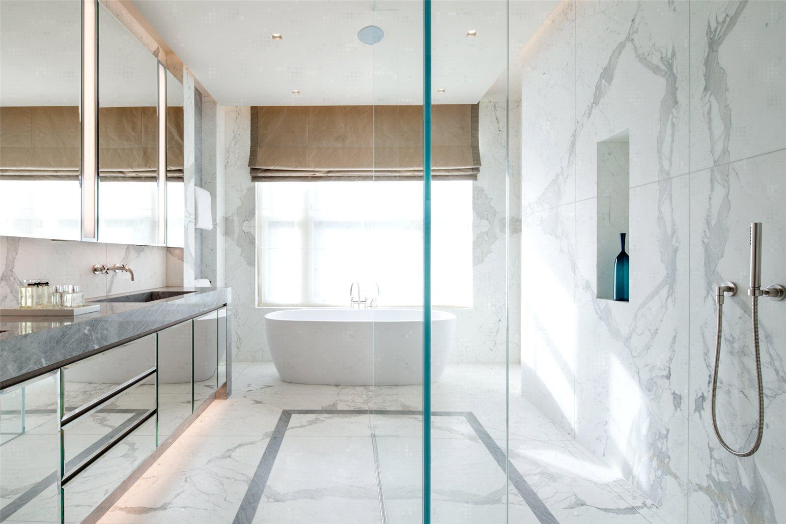 Additional photo for property listing at Tregunter Road, Chelsea, London, SW10 Chelsea, London, Αγγλια