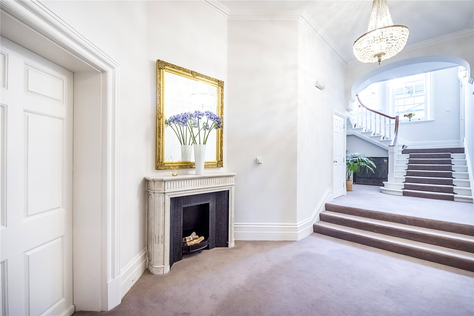 Additional photo for property listing at Hans Place, London, SW1X London, Αγγλια