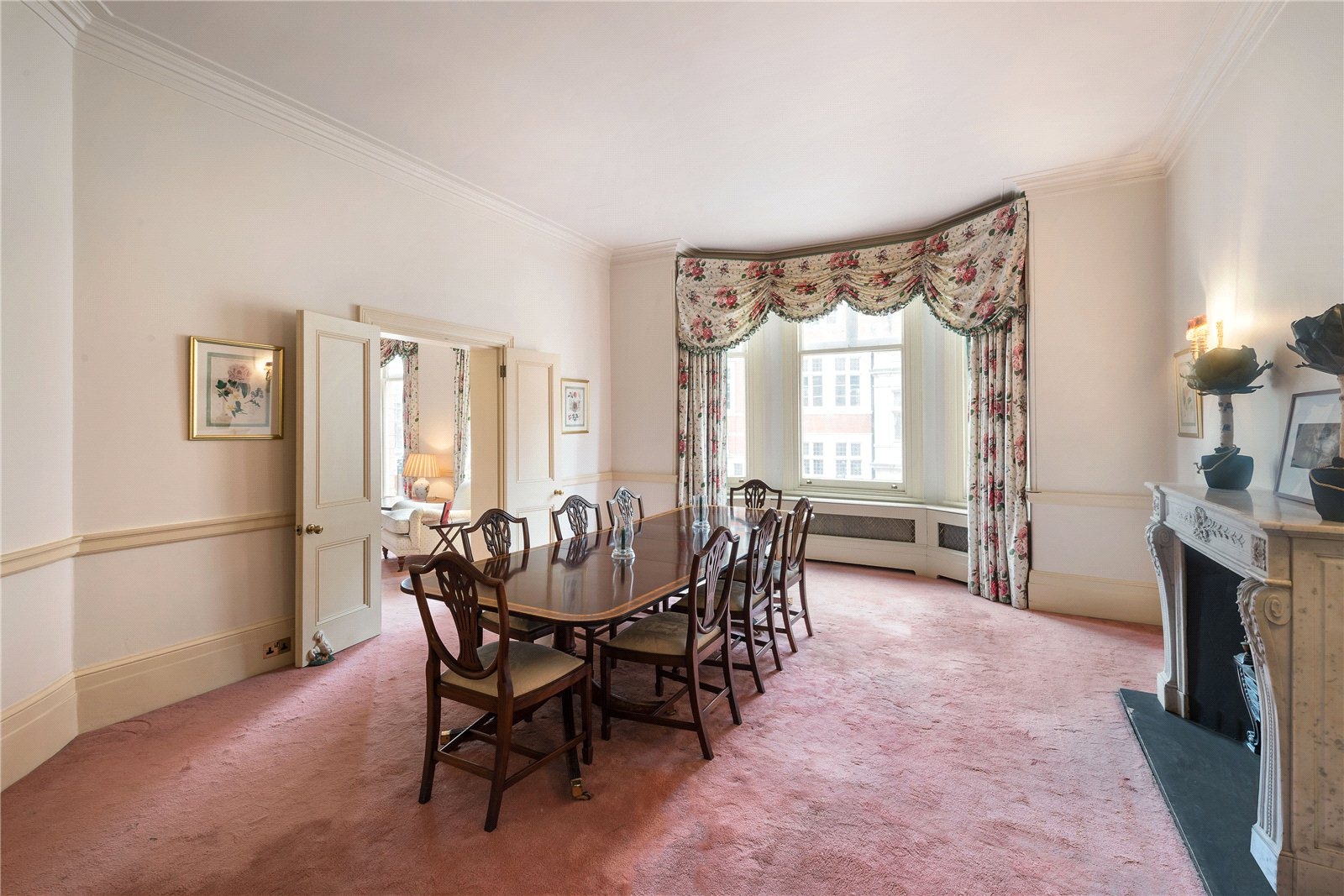 Additional photo for property listing at Mount Street, London, W1K London, 英格兰