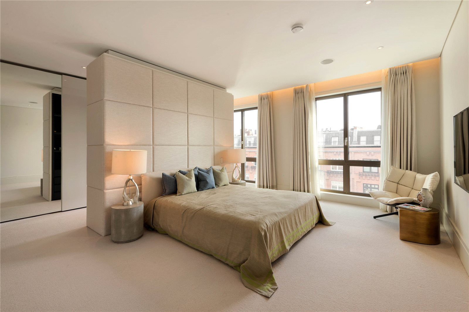 Additional photo for property listing at Chelsea Manor Street, London, SW3 London, Anh Quốc