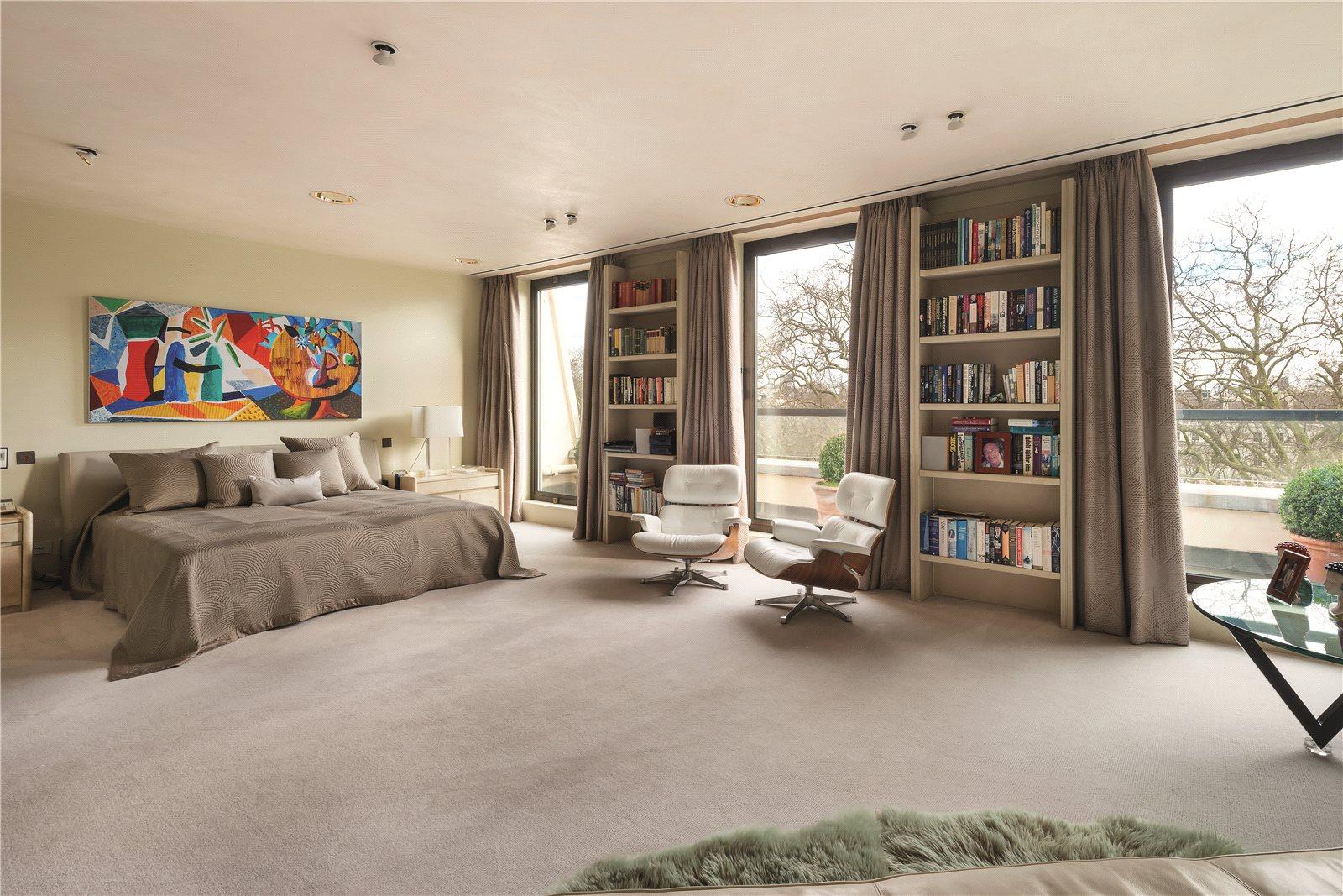 Apartments residences for sale at cork street mayfair london w1s - Stadsregio Arnhem Nijmegen Luxury Real Estate For Sale Christie S International Real Estate