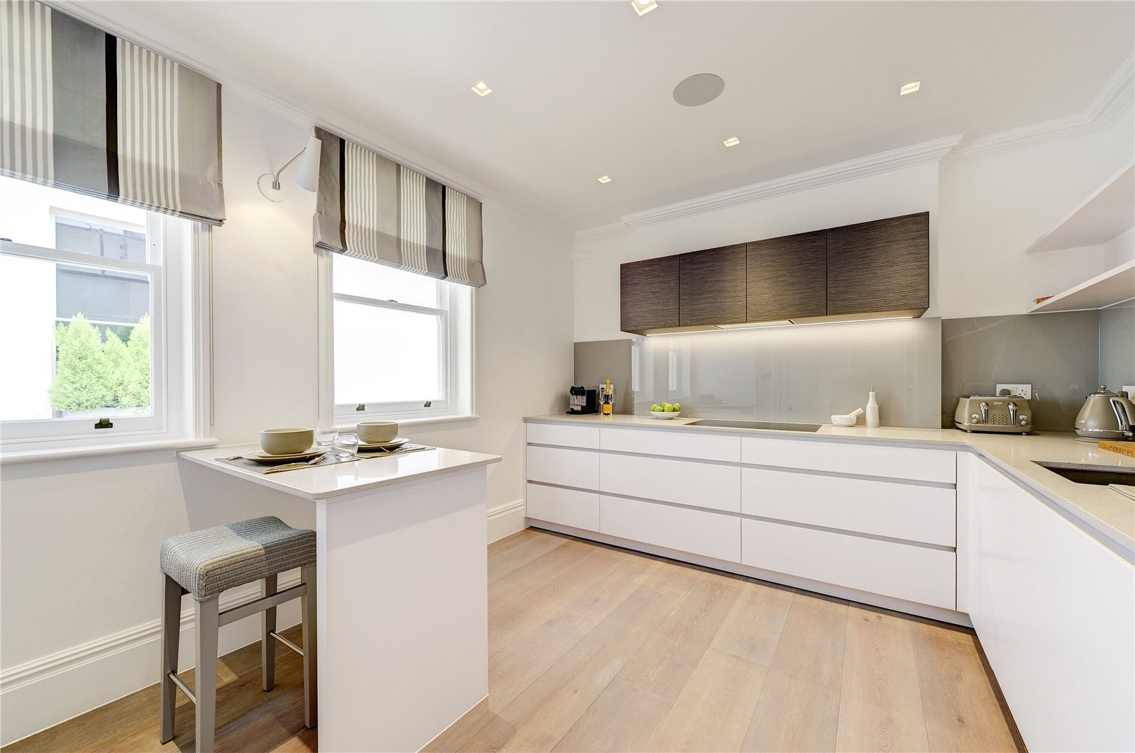 Additional photo for property listing at Eaton Square, London, SW1W London, Inglaterra