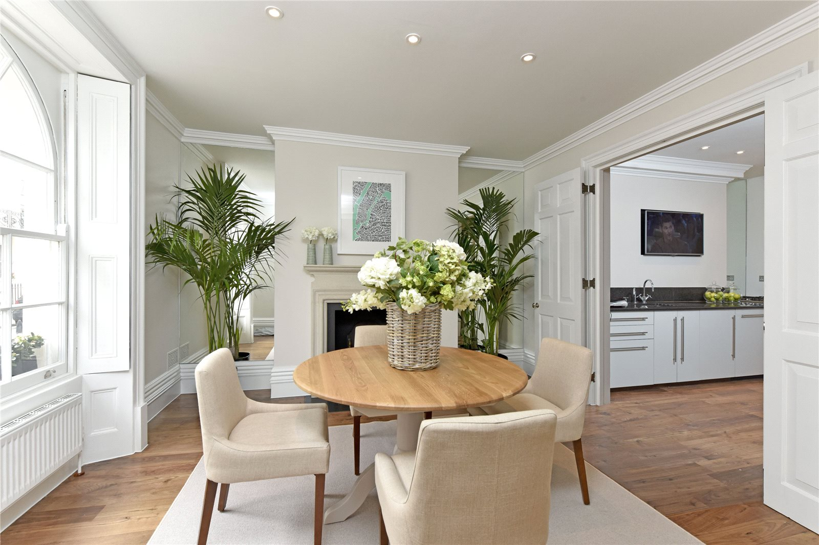 Additional photo for property listing at Chester Row, London, SW1W London, Engeland