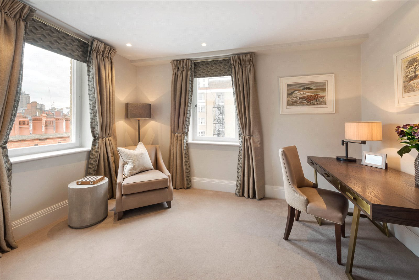 Additional photo for property listing at Hans Place, London, SW1X London, Angleterre