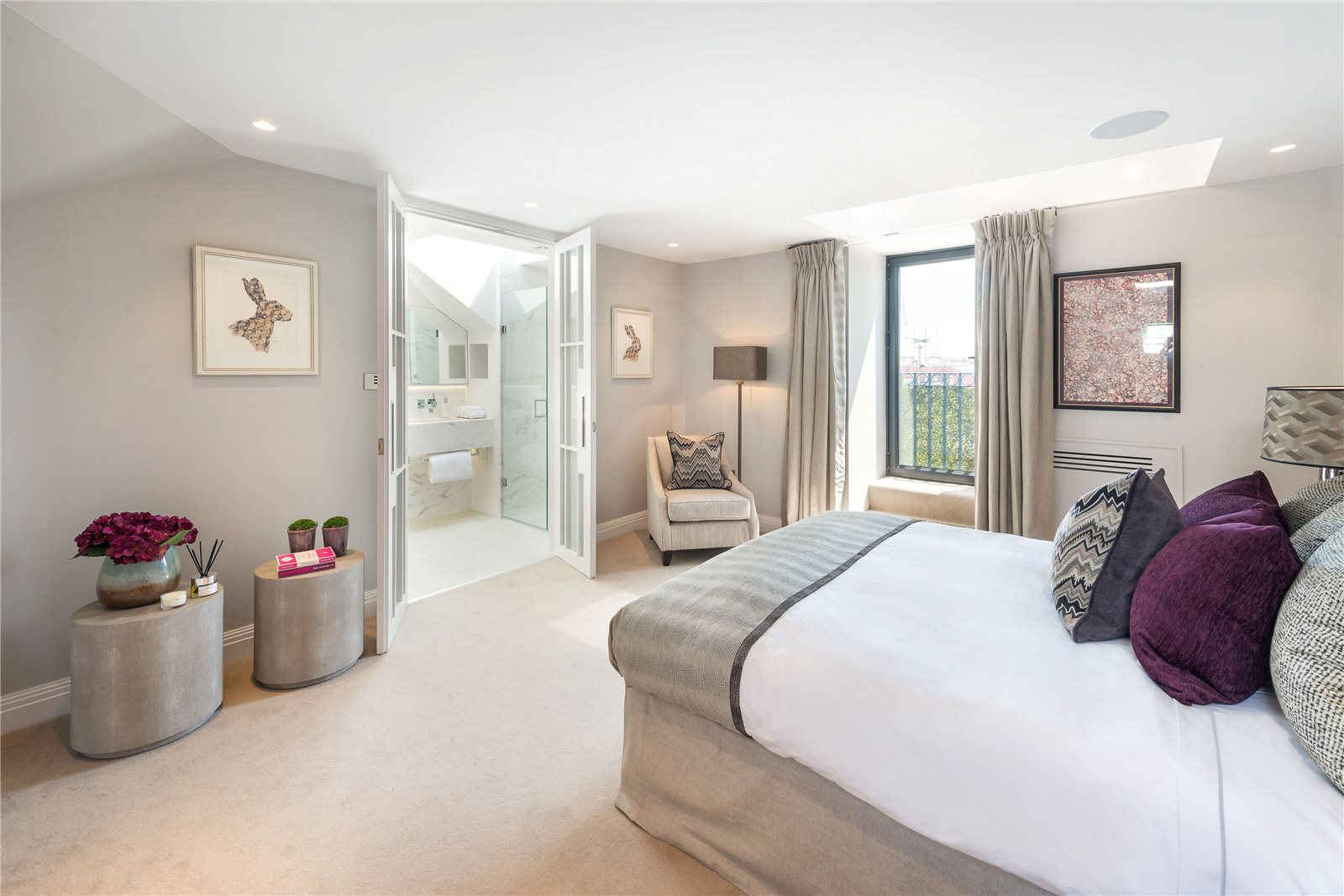 Additional photo for property listing at Hans Place, London, SW1X London, Inglaterra